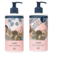 NAK Care Colour Shampoo and Conditioner 500ml Duo