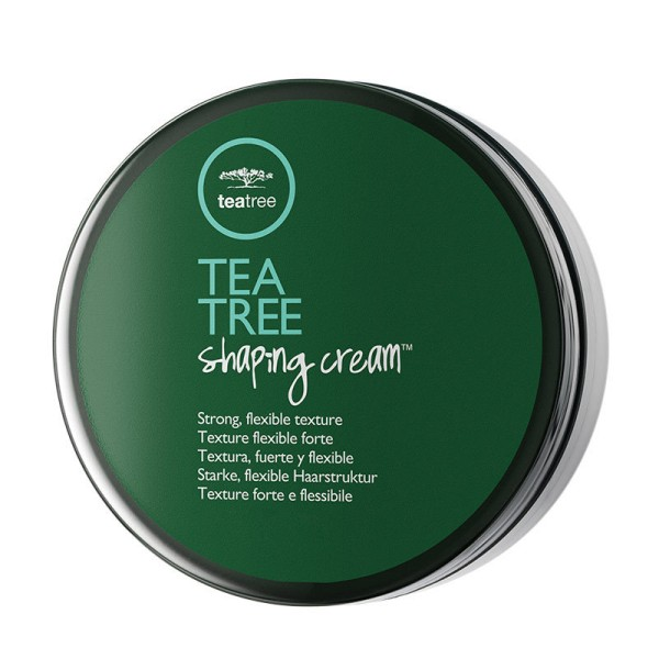 Buy Paul Mitchell Tea Tree Shaping Cream Free Delivery